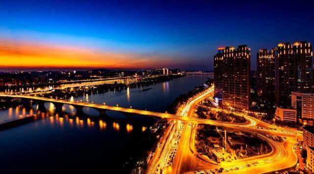 """湖南美女最多的城市,不是怀化也不是衡阳,而是一座""""网红""""城市"""