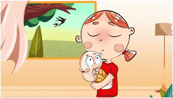 产后漏尿是怎么回事?这种尴尬谁经历谁知道,医生教你如何预防_妈妈