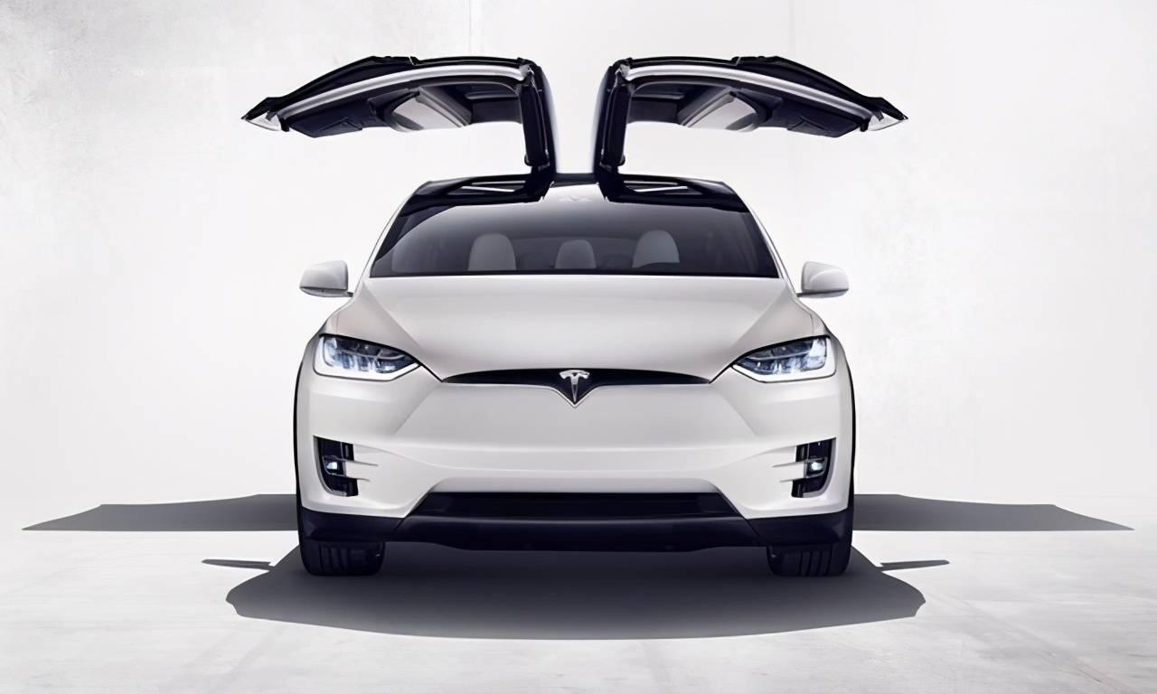 中国占全球纯电动车销量一半,但含金量却不高?_特斯拉