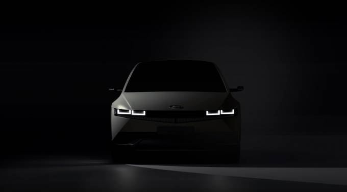 苹果造车一波三折,捷豹、现代纯电动汽车计划_品牌