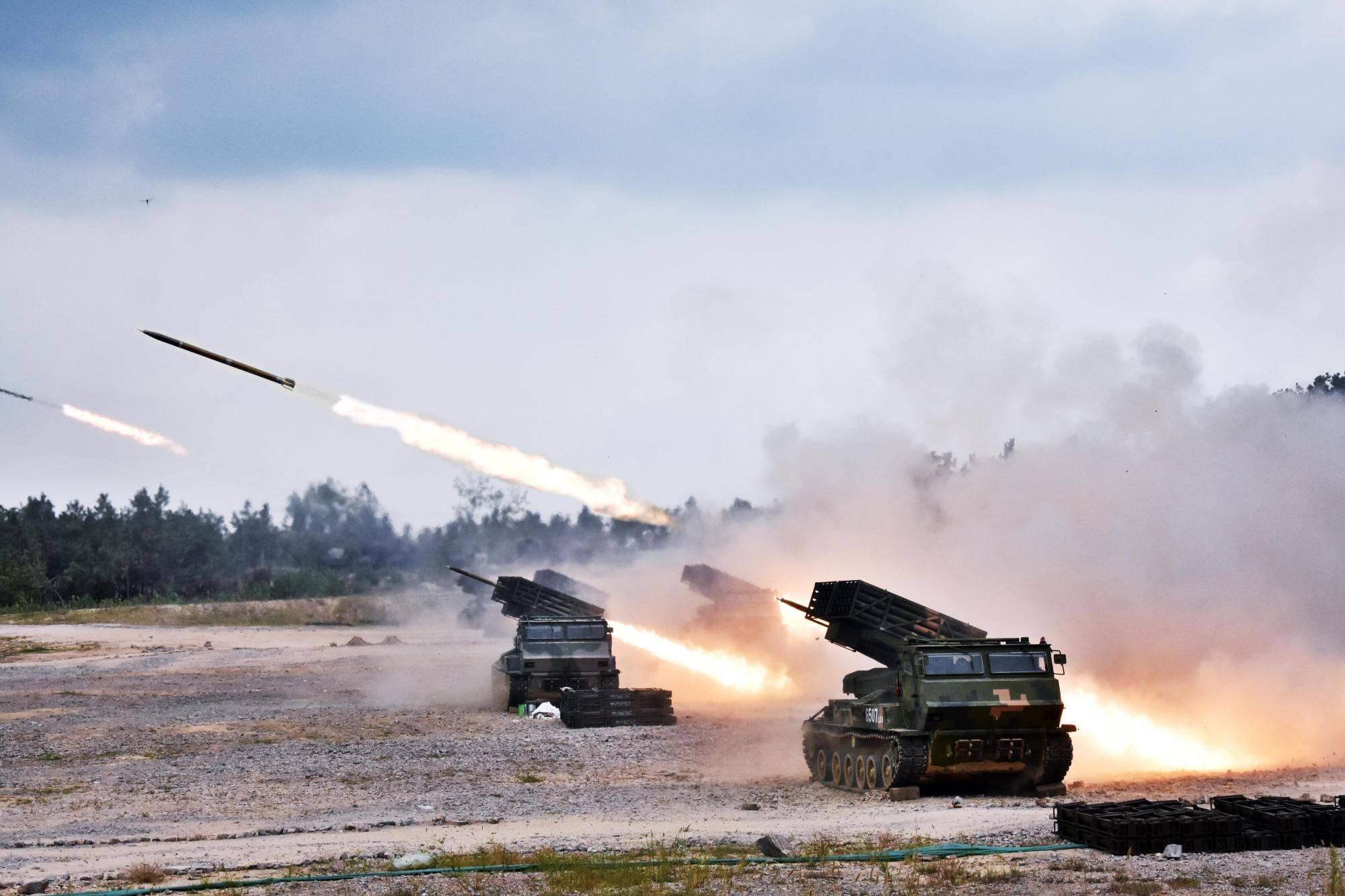 重炮2万门兵力13万 一次齐射消耗上千吨弹药 破坏力堪比原子弹