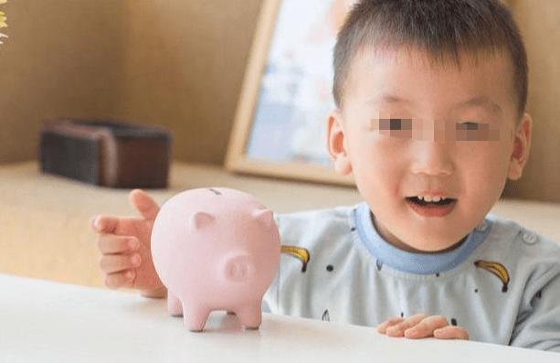 """孩子守护压岁钱的方式有多野?自制""""封条""""防小偷,无奈字没认全"""