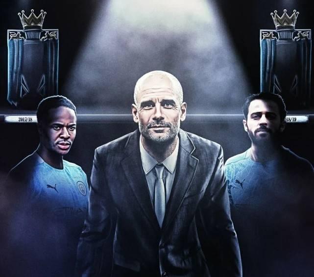 原创             英超积分榜:曼城3-1完胜,10分优势第1,曼联46分第2,利物浦仅第6