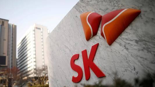 涉嫌窃取LG机密业务受阻 SK在美获判10年禁令
