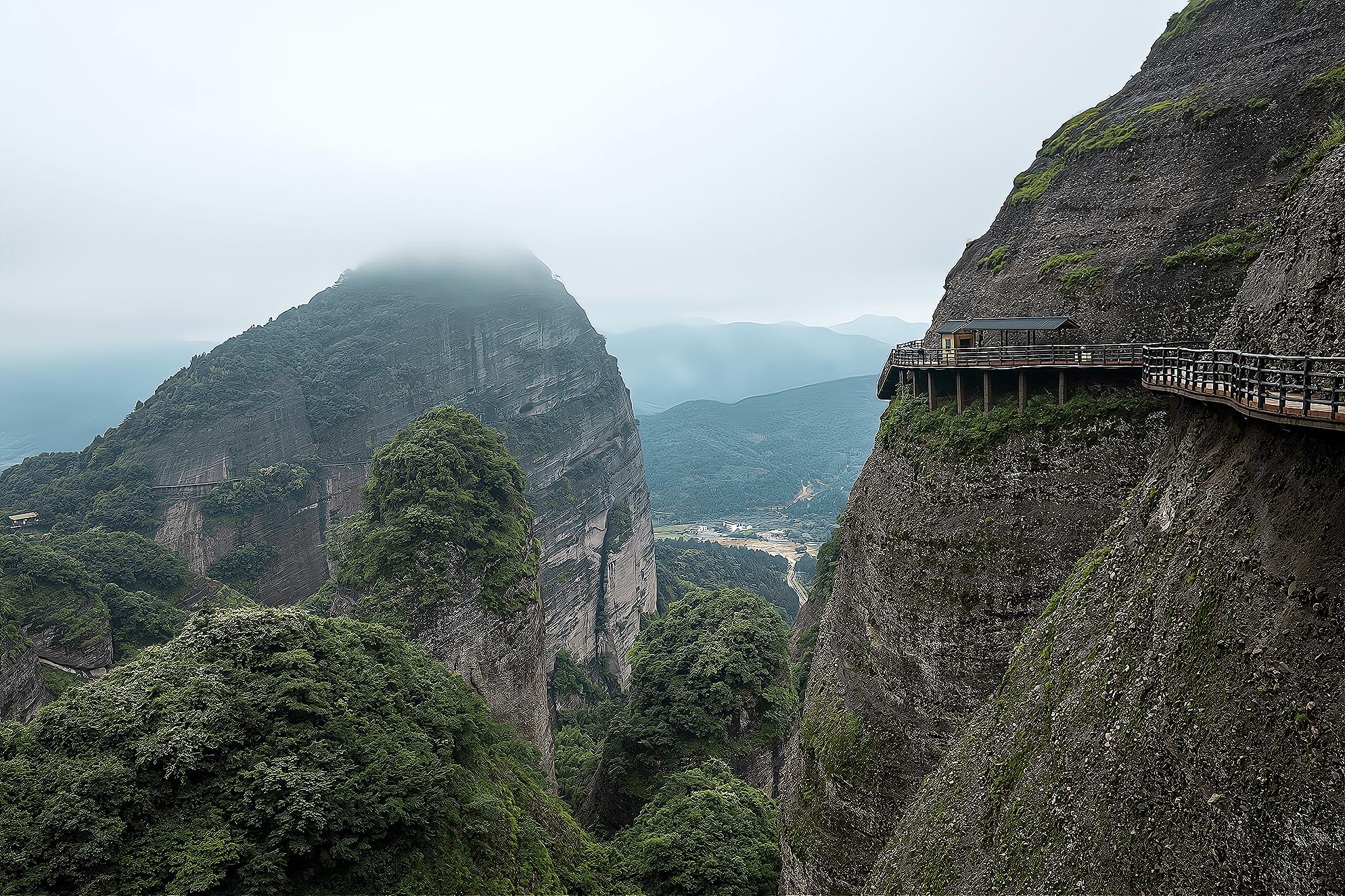 赣州旅游去哪里?这3个景点非常值得一去,景美人少文化底蕴深厚