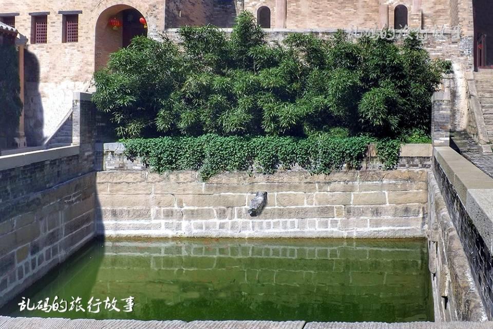 山西这座庙 是泰山以外唯一的岱庙 5000年雌雄同株银杏王实属罕见