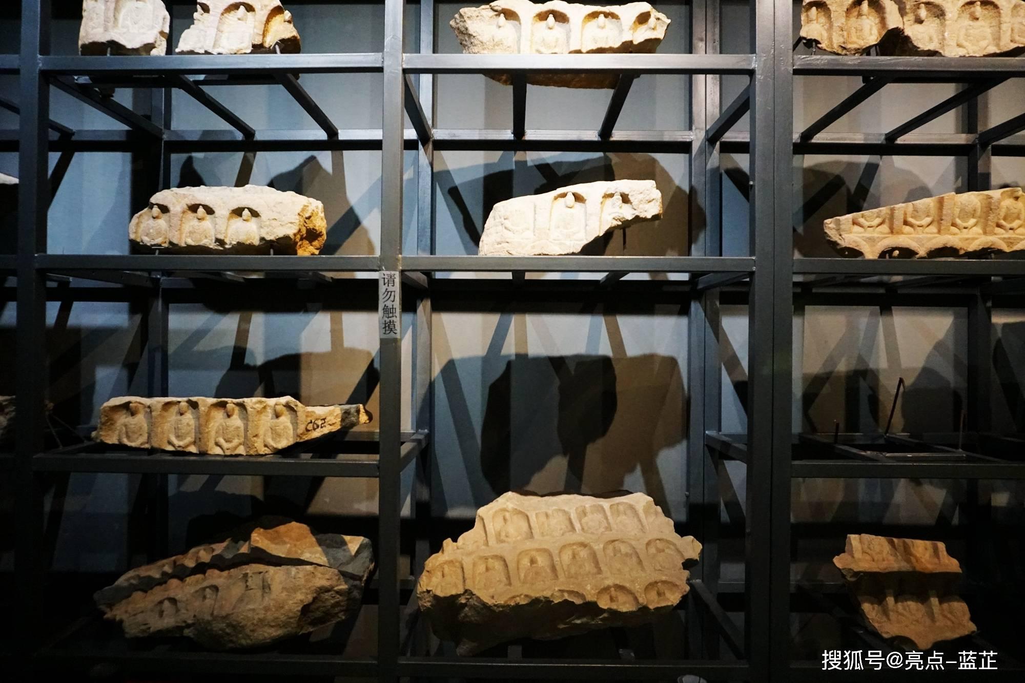 巡礼山西世界文化遗产,中国四大石窟之——云冈石窟(四)  第9张