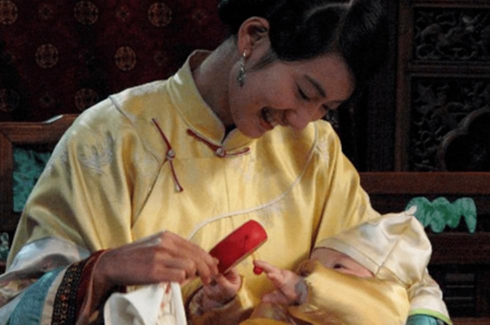 """古代""""小宝宝""""冷知识:出生后会经历哪些仪式?母乳不够吃什么?  第7张"""