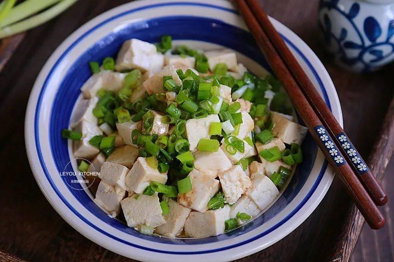 3道凉菜,4道汤粥,过年大鱼大肉后,做些清淡的最受欢迎