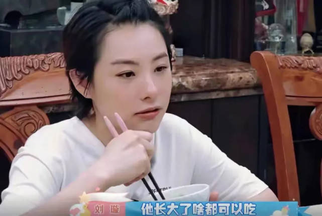 刘璇儿子4岁还不让吃盐,孩子到底几岁能吃盐?附1  第4张