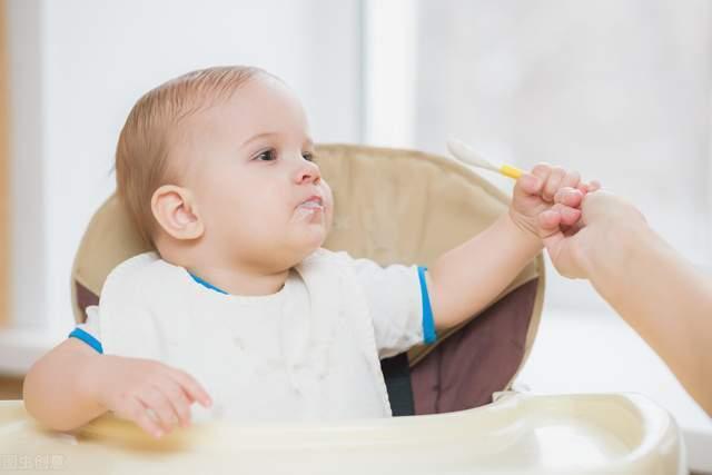 宝宝春天身高加速生长,是秋冬季节的两倍,家长一定要记得补钙  第2张