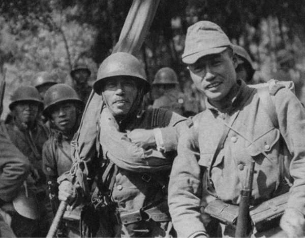 二战中日本最惧怕的国家,因炸死其400平民,被屠杀19万日军