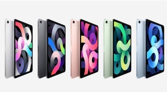 原创             苹果三月发布会新品揭晓,iPad Pro 5、iPadmini6在列