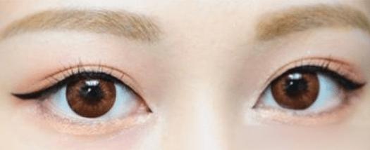 心理测试:你认为哪只眼睛更迷人?测你身上哪一点最让别人羡慕?  第2张