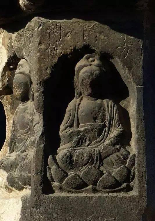 游山西 读历史丨它有一个好听的名字—经幢(chuang)  第9张
