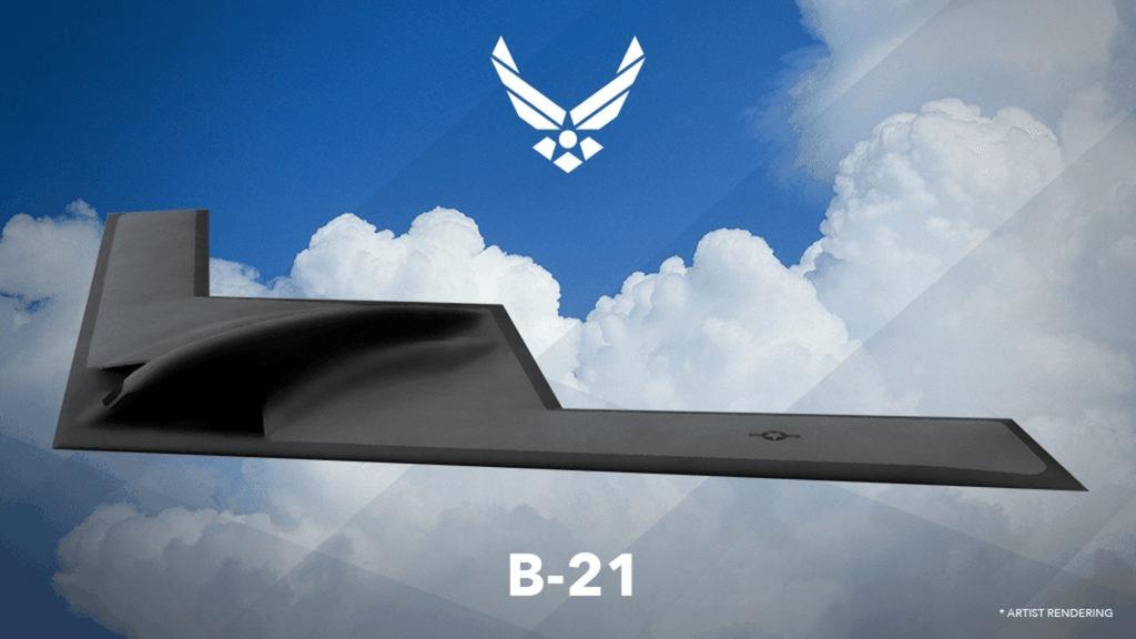 一口气建造200架?B-21轰炸机单价飙升至8亿美元,首飞推迟1年!