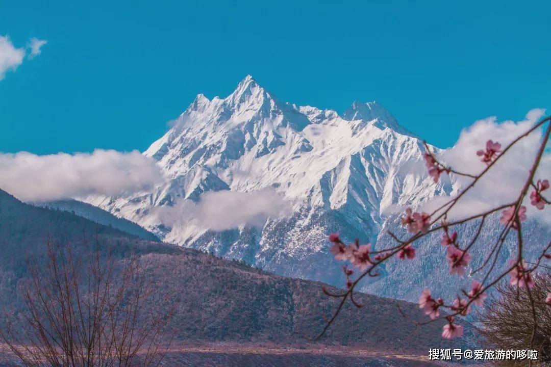 再过一个月,全国人民都羡慕死西藏了!