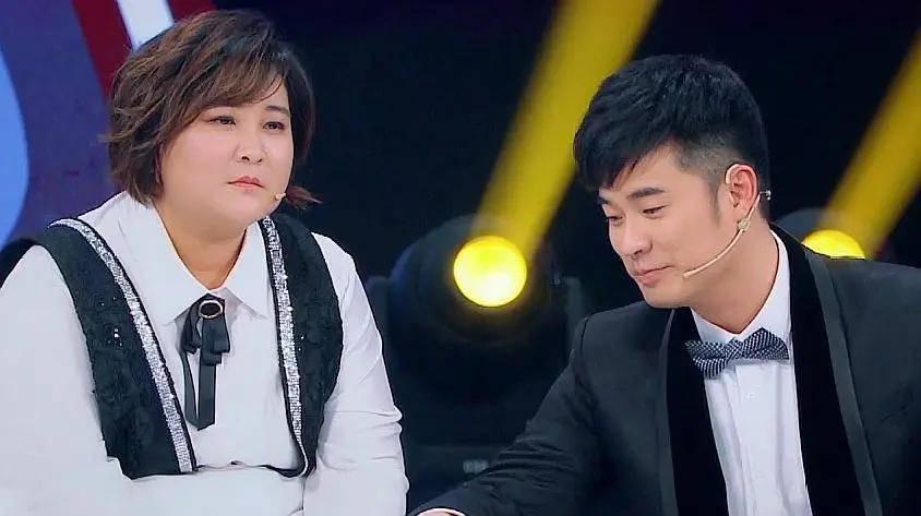 """我居然迷上了陈赫贾玲的""""多肉""""CP,真甜啊!  第6张"""