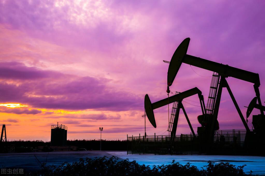 高盛:上调原油预测至桶75美元/桶!全球经济复苏,消耗库存速度加快