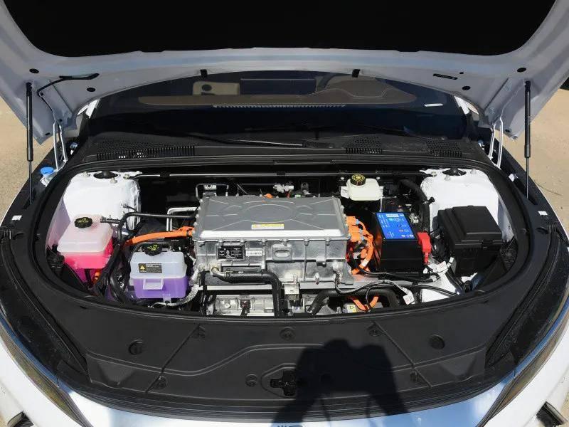 省钱务实没得选,20万级插电混动轿车
