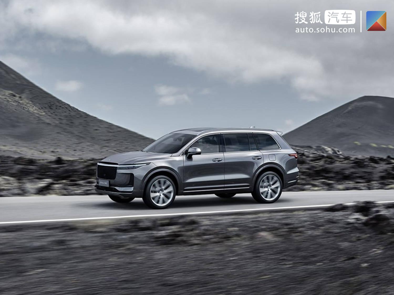 理想汽車內部信曝光:2025年成為中國第一智能電動車企 推多款新能源車型