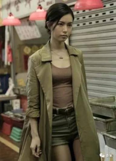 凭借《唐探3》中几分钟的戏份,她成功塑造了一个炙热的母亲形象