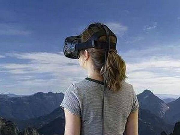 VR黑科技助力文旅产业智慧升级