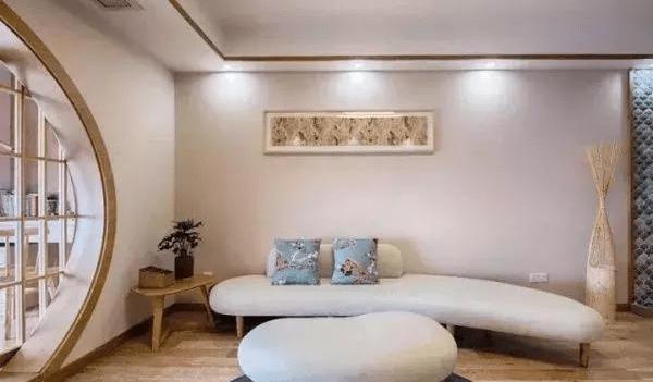 因为喜欢日本,深圳小伙子将房子装修成日本人的家,网友都怒了!