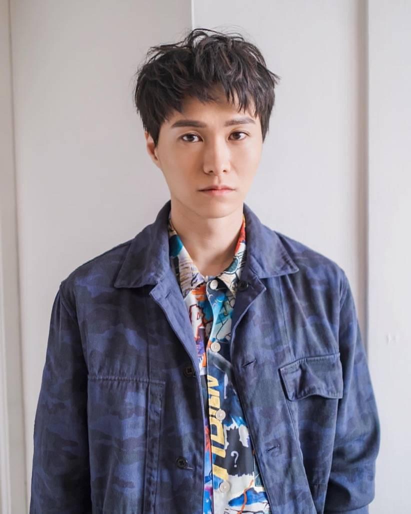 离巢大台!30岁TVB力捧小生胡鸿钧签约邵氏,称与前老板仍有合作机会  第5张