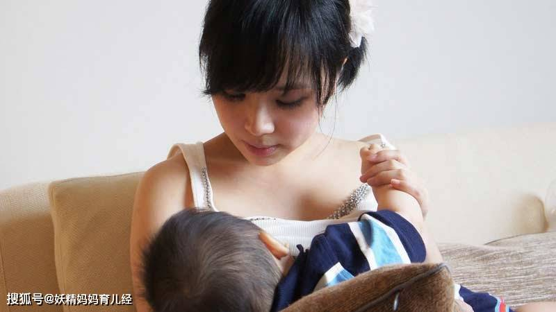 """原创哺乳妈妈吃什么?饮食做到""""5要4不要"""",营养丰富,母乳才会足"""