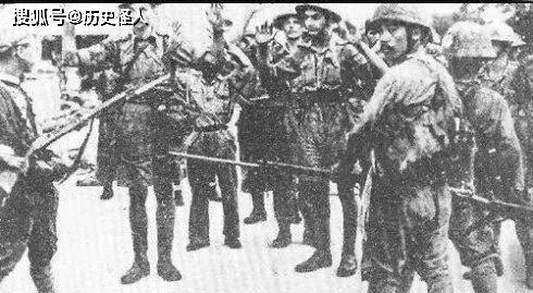 二战中,英国在马来西亚战役中为何会兵败日本?<a href=