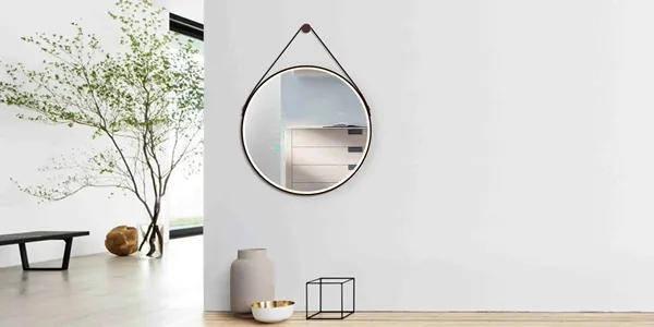 新年新气象,智能魔镜带你开启生活新模式!