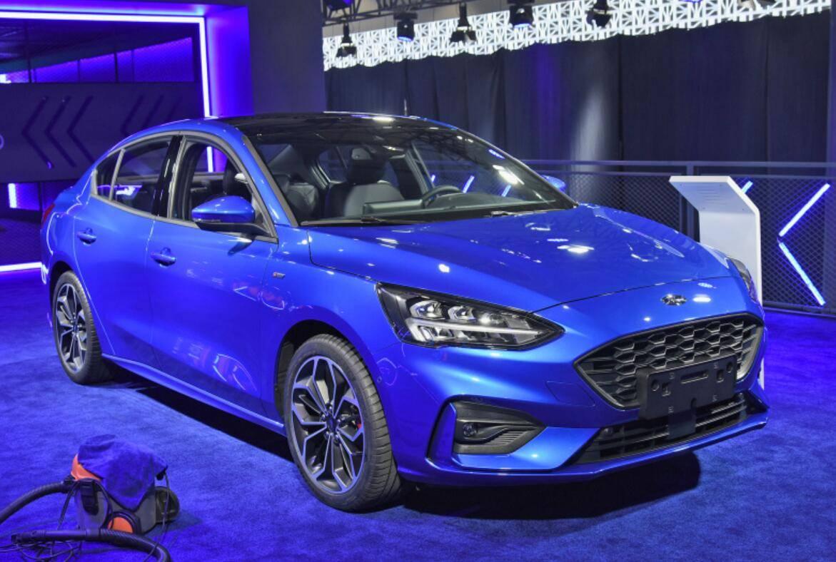 又一款原厂三缸车型将换回四缸,昔日的汽车销售皇冠将迎来反击?