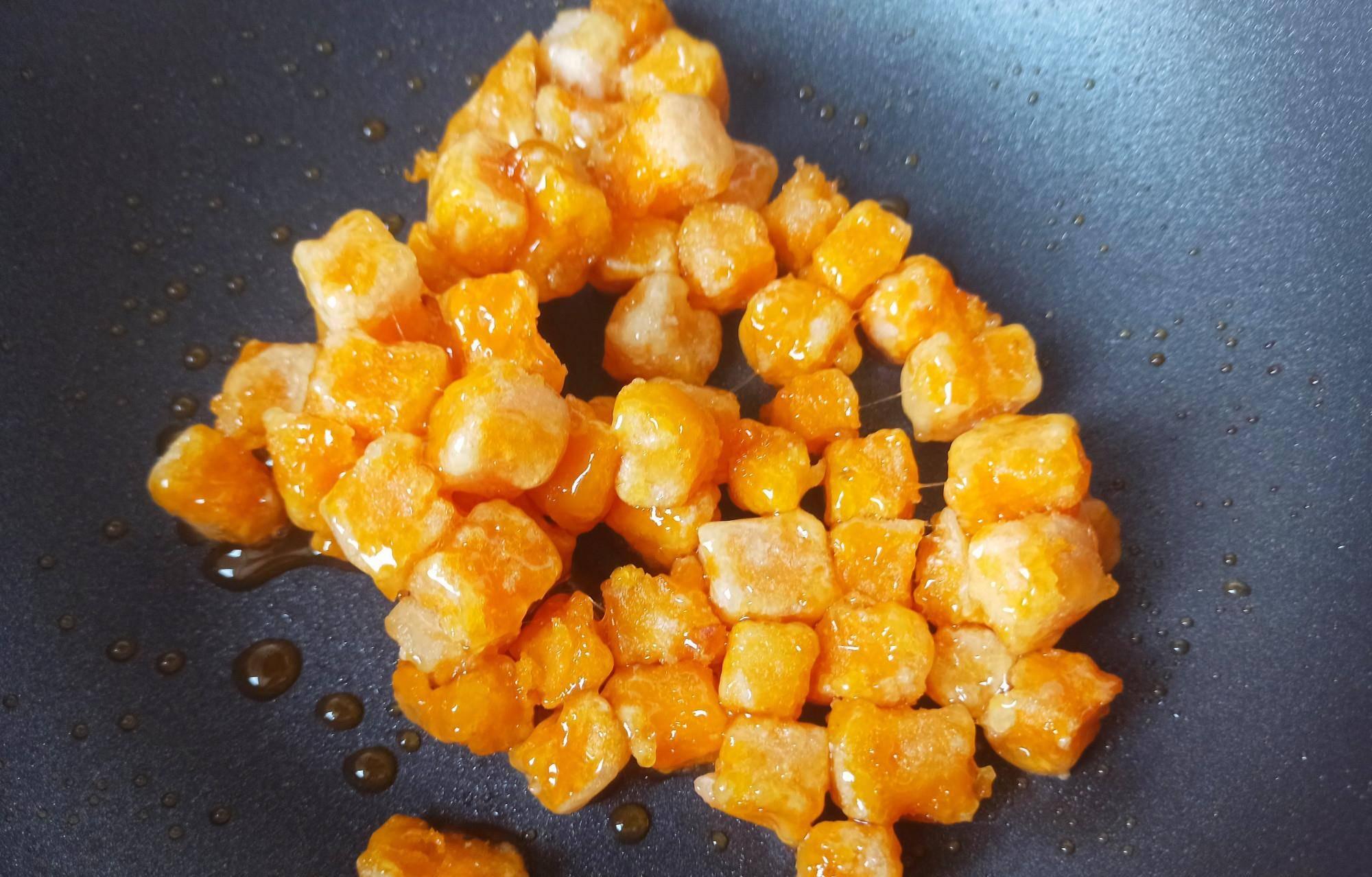 红薯糕油炸做法
