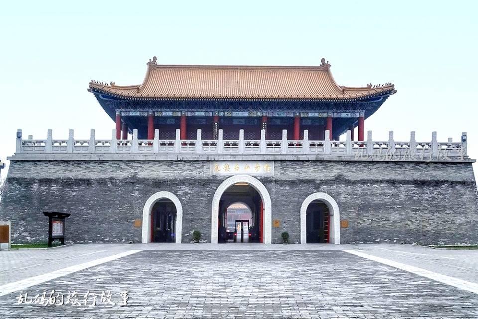 """原创             西安这座道观 是全球最大道教宫观 号称""""天下第一福地""""门票免费"""
