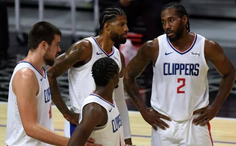 原创             NBA官方战力榜出炉!篮网力压湖人快船升第二,火箭倒数第四