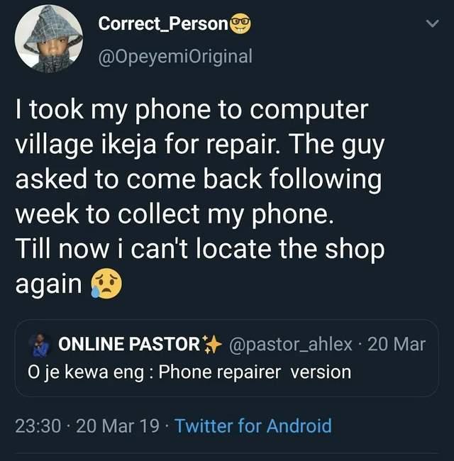 """原创             """"非洲手机之王""""刚出道,怎么就开始准备后事了?"""