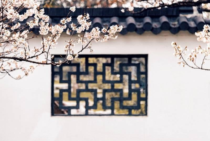 阳春三月,追随马可·波罗的足迹游江苏