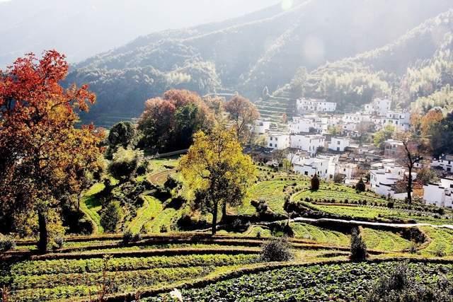 促进优质旅游发展 江西新增10个省级全域旅游示范区