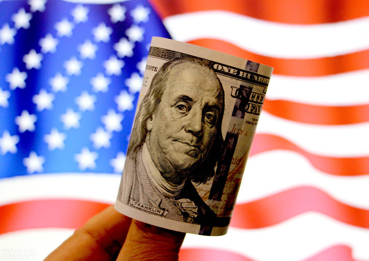 知名经济学家警告:美国经济濒临悬崖!油价上涨,铜价10年来最高!泡沫达到顶峰