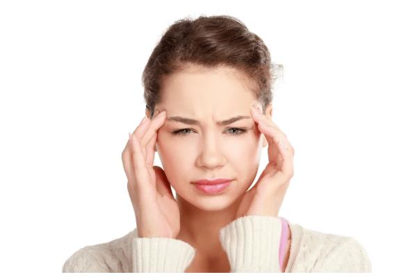 安定儿物理治疗仪,偏头痛患者新选择