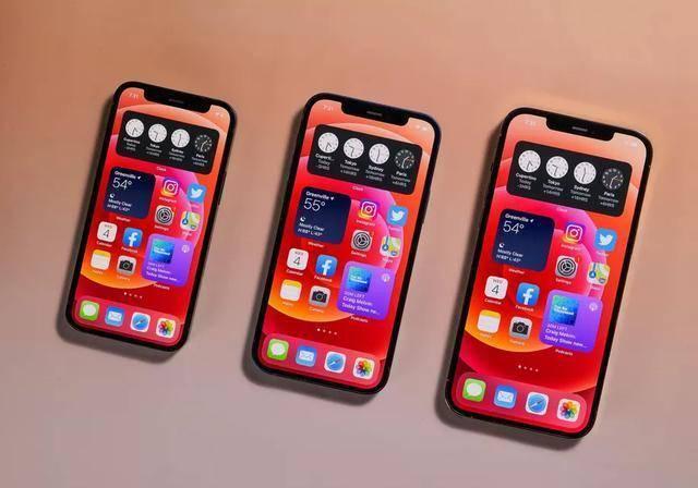 开卖不到四个月直降560元,IP68+苹果A14,新款iPhone已加速退场