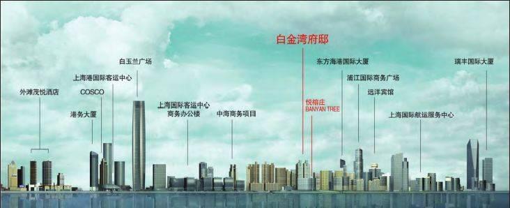 上海浦东【白金湾府邸】——简直太!牛!了!【白金湾府邸】简直太不可思议了!