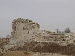 统万城:它的结构是什么样的?它是营建在沙漠中的吗?
