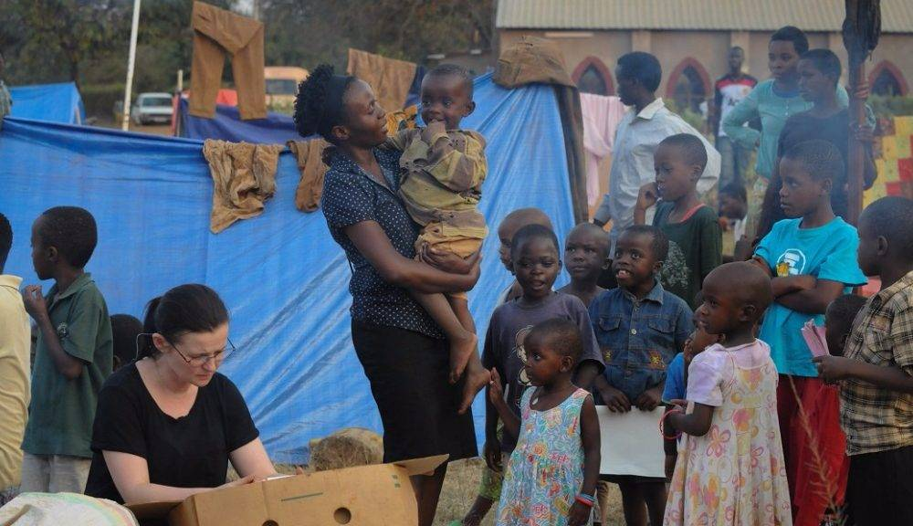 卢旺达大屠杀:因为种族不平等引发的悲剧,超过100万人遇难