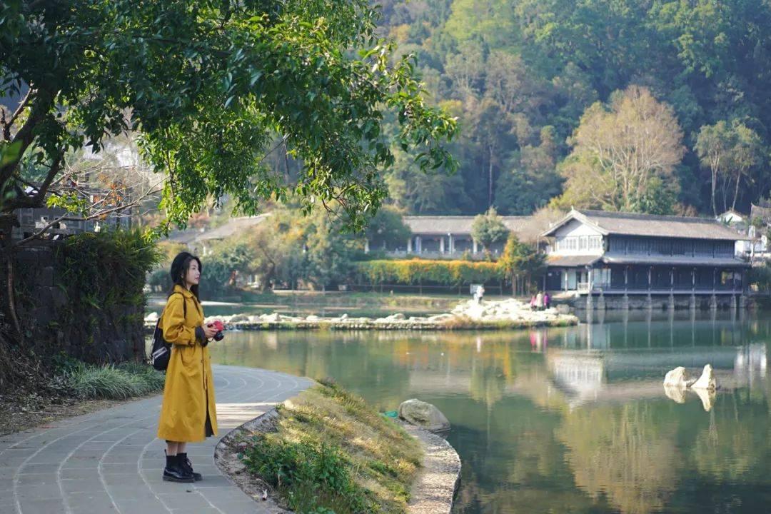 可媲美和顺古镇!云南腾冲发现一个同样美丽的侨乡,至今默默无闻
