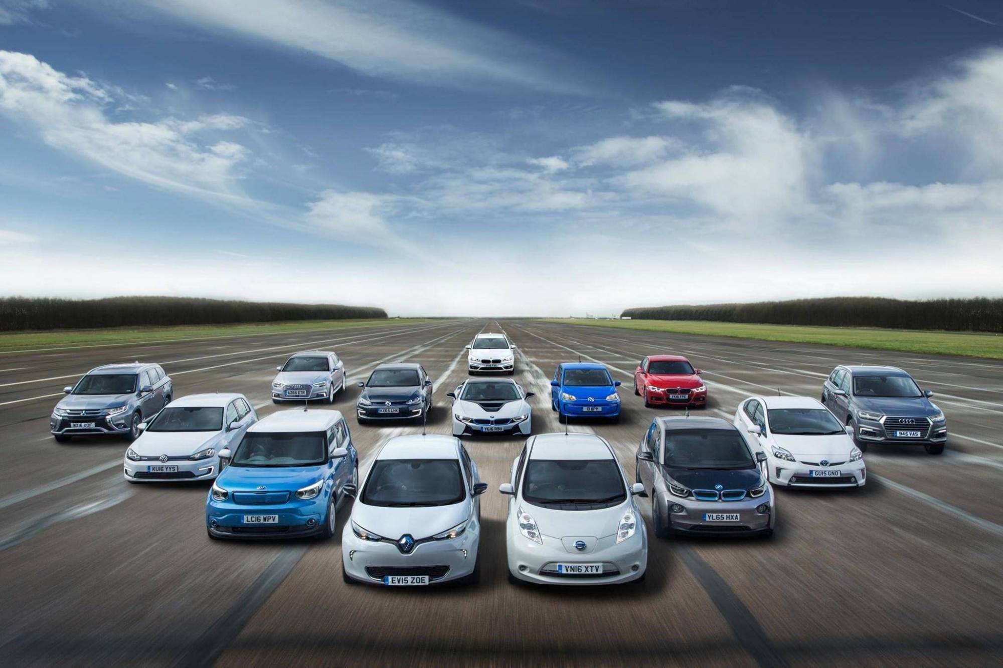 欧洲最受欢迎的电动车:销量超宝马、大众,就连特斯拉都不是对手