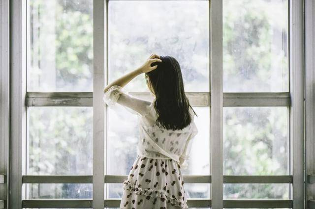 抬头蓝天白云,耳边清脆鸟鸣,这些地方呆一辈子也不会厌倦吧