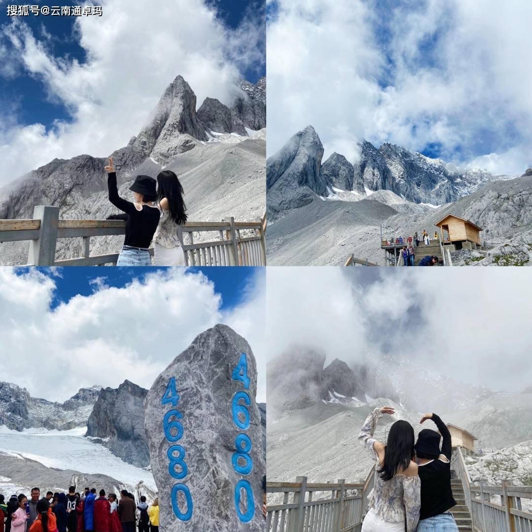 云南结伴自由行7天最佳路线,国内适合情侣闺蜜一起旅游的地方在哪