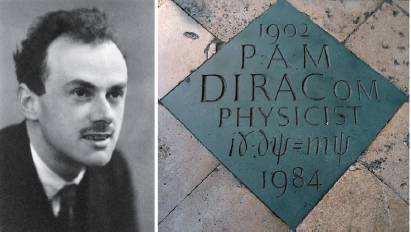 狄拉克方程:量子力学与狭义相对论的第一次融合  第1张